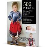 دانلود کتاب ۵۰۰ ژست برای عکاسی از نوزاد و کودکان نو پا
