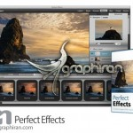 OnOne Perfect Effects 9.5.0.1644 Premium Edition افکت گذاری روی عکس