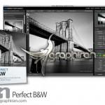OnOne Perfect B&W 9.5.0.1644 Premium Edition سیاه و سفید کردن عکس