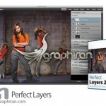 OnOne Perfect Layers 9.0.2.1335 Premium Edition ویرایش لایه های عکس