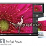 Perfect Resize 150x150 OnOne Perfect B&W 9.5.0.1644 Premium Edition سیاه و سفید کردن عکس