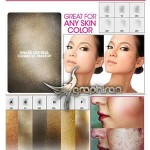 براش فتوشاپ روتوش و آرایش پوست Skin Texture Retouch Brush