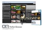 OnOne Perfect Browse 9.0 Premium Edition برنامه مدیریت عکس ها