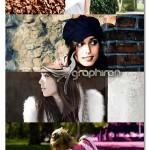 ۲۹۰ اکشن افکت های عکس فتوشاپ Photo Effects Actions Bundle