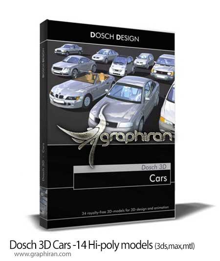 DOSCH-3D-cars