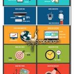 دانلود تم و قالب PowerPoint بازاریابی و تجاری – شماره ۴۴