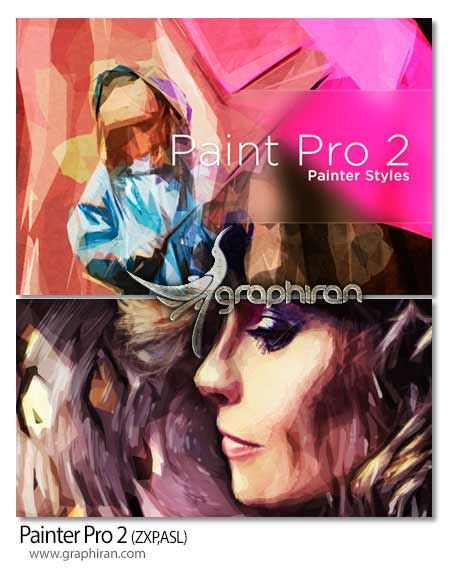 Painter Pro 2