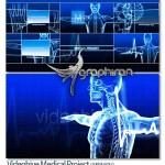 دانلود پروژه افتر افکت پزشکی و علمی حرفه ای Medical Project