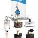 مدل های عطر و ادکلن برای تری دی مکس HQ Details Vol.2 Perfume