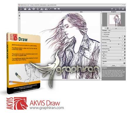 AKVIS Draw
