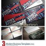 دانلود طرح های مدرن کارت ویزیت آماده بسیار جذاب – شماره ۲۶۲