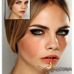 retouch 150x150 دانلود اکشن فتوشاپ روتوش اختصاصی چهره Only Face Touch Up