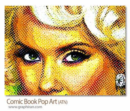 نقاشی کتاب های مصور