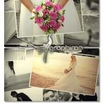 دانلود پروژه جدید افتر افکت اسلایدشو عکس عروسی + فیلم آموزشی
