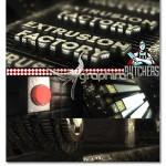 پروژه افتر افکت Extrusion Factory کارخانه تولید قطعات + فیلم آموزش