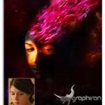 فیلم آموزش فتوشاپ ساخت افکت پرتره انتزاعی به زبان فارسی