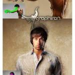 اکشن فتوشاپ ایجاد عکس هنری Art Reveal Photoshop Action