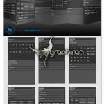پلاگین ابزارهای کاربردی فتوشاپ Photoshop CC Quick Tools