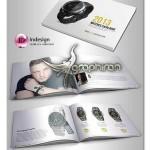 دانلود قالب کاتالوگ کالا آماده Product Catalogue Template