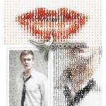 پلاگین TypoPainter برای ساخت تایپوگرافیک از عکس های پرتره