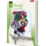 کتاب آموزش نقاشی مانگا Drawing: Learn the Art of Manga