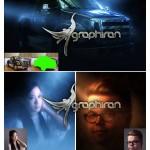 اکشن فتوشاپ افسانه تخیلی و جادویی Fairy Tale Photoshop Action