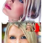 اکشن فتوشاپ روتوش پوست حرفه ای مدل ها Model Skin Retouch V1