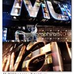 پروژه افتر افکت نمایش لوگو از چندین ویدئو Multi Video Logo