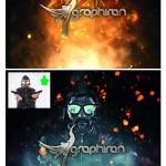 اکشن فتوشاپ افکت طلوع انتزاعی Rise Photoshop Action