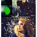 Romantic Hearts Bokeh Generator 150x150 اکشن فتوشاپ افکت بوکه سینمایی Cinematic Bokeh Photoshop Action