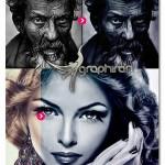 اکشن فتوشاپ افکت هنر ترکیبی Synthetic Art Photoshop Action