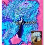 اکشن فتوشاپ نقاشی انتزاعی Abstract Painting Photoshop Action