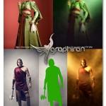 اکشن فتوشاپ افکت افسانه های جادویی Fairy Tale Photoshop Action