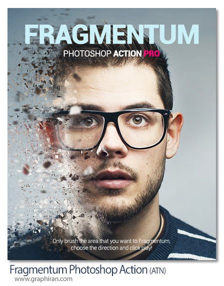 Fragmentum PS Action
