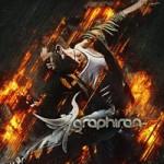اکشن فتوشاپ افکت های خشم و ترس Fury 3 Photoshop Action