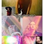 اکشن فتوشاپ افکت های نوری حرفه ای Fairy Glow Action