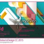 Adobe InDesign CC 2019 v14.0.13.0 طراحی و صفحه آرایی