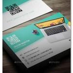 دانلود کارت ویزیت کامپیوتر و طراح PSD لایه باز – شماره ۳۱۹