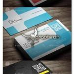 دانلود مجموعه ۳ طرح کارت ویزیت فلت سبک مترو – شماره ۳۲۰
