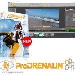 دانلود ProDAD ProDRENALIN 2.0.29.1 x86/x64 ویرایشگر حرفه ای فیلم