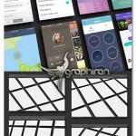 اکشن فتوشاپ مرتب کردن خودکار تصاویر Screens Auto Arranger