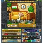 مجموعه المان های گرافیکی ساخت بازی Mega Game Creation Kit