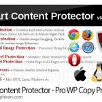 Smart Content Protector v5.7 افزونه وردپرس محافظت از محتوای سایت