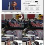 Smart De-Interlacer 1.4 پلاگین فتوشاپ تصحیح لرزش دوربین