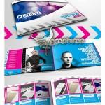 RW Design Agency Portfolio Brochure 150x150 دانلود بروشور شرکت طراحی تبلیغات و همچنین چاپ فرمت PSD لایه باز