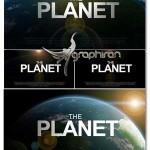 دانلود پروژه افتر افکت سینمایی کره زمین + فیلم آموزشی