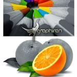 اکشن فتوشاپ حذف انتخابی رنگ های عکس Color Splash Photo Effect