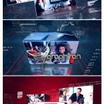 دانلود پروژه افتر افکت تبلیغاتی شرکت های تجاری + فیلم آموزشی