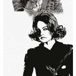 اکشن تبدیل عکس به نقاشی وکتور Vector Sketch Photoshop Action