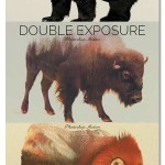 اکشن فتوشاپ میکس دو عکس Double Exposure Photoshop Action